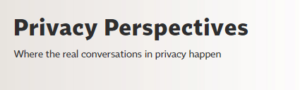 IAPP Privacy Perspectives